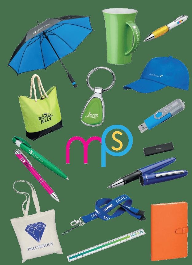 Empresa de regalos personalizados y merchandising