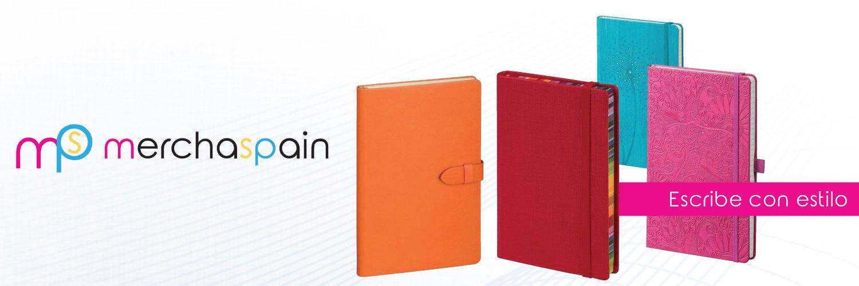Productos personalizados - Libretas