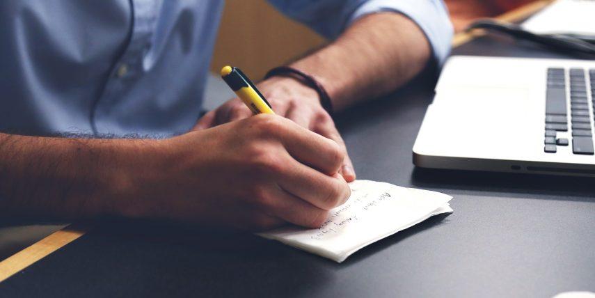 Las ventajas de las agendas de papel frente a la tecnología digital