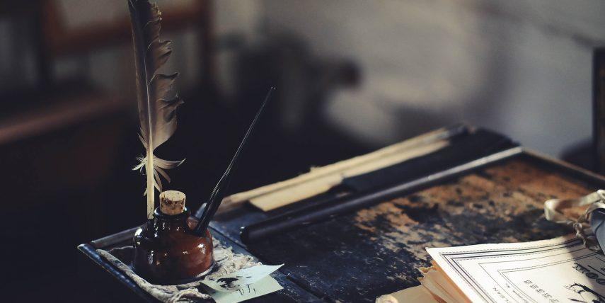 Historia de los bolígrafos
