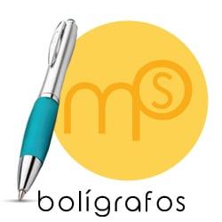Bolígrafos personalizados en Mallorca - Merchspain