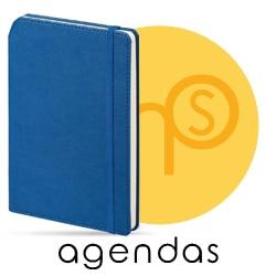 Agendas y libretas personalizadas en Mallorca - Merchspain