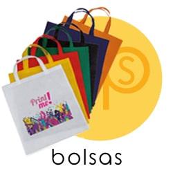 Bolsas personalizadas en Mallorca - Merchspain