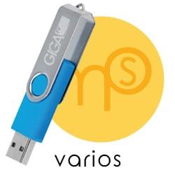 USB y regalos personalizados en Mallorca - Merchspain