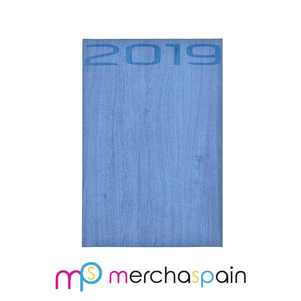 Agendas personalizadas 2019 - Nueva colección - Guipuzkoa