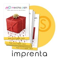 Imprentas en Palma de Mallorca - Merchspain