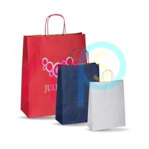 Bolsas de papel personalizadas en Mallorca - Merchaspain